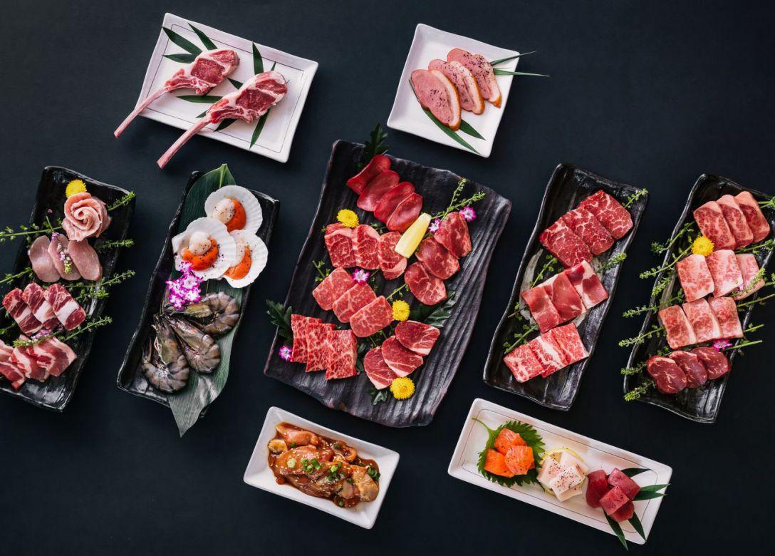 Tajimaya Yakiniku - Credit Card Restaurant Offers