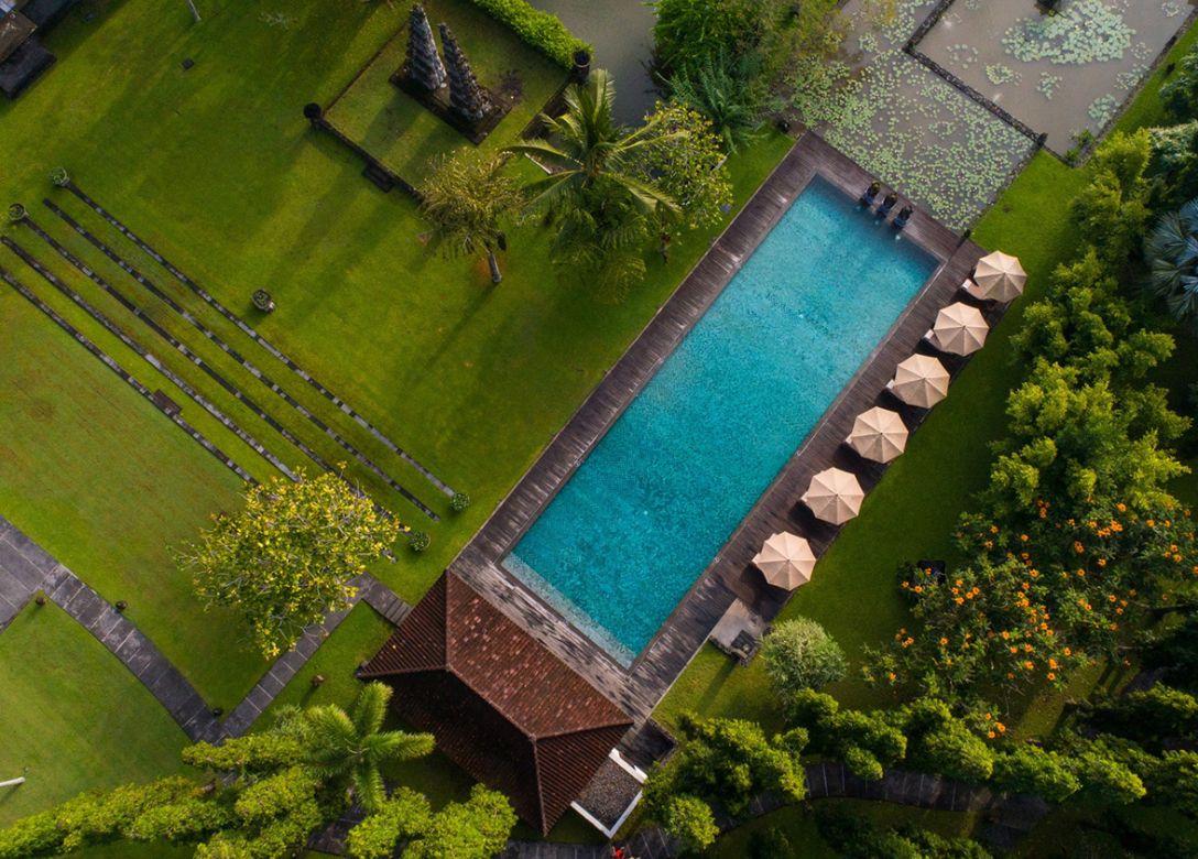 Tanah Gajah a Resort by Hadiprana - Credit Card Hotel Offers