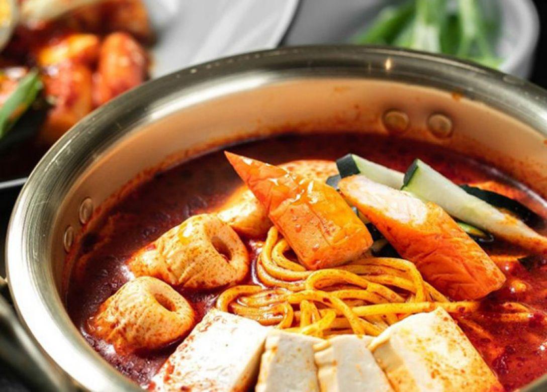 Korean House Bandung - Credit Card Restaurant Offers