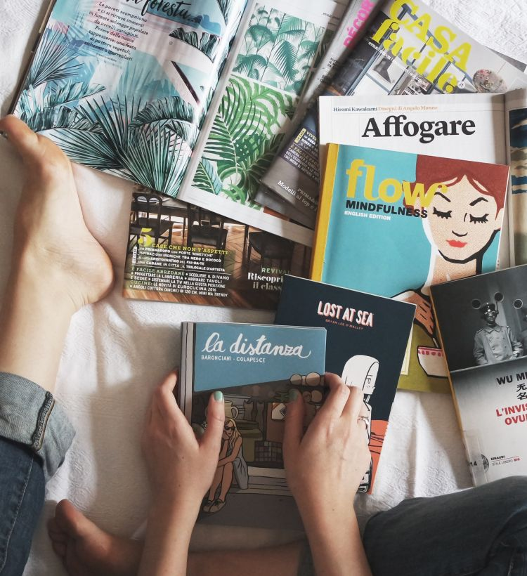 Book Depository via Shopback - Credit Card Shopping Offers