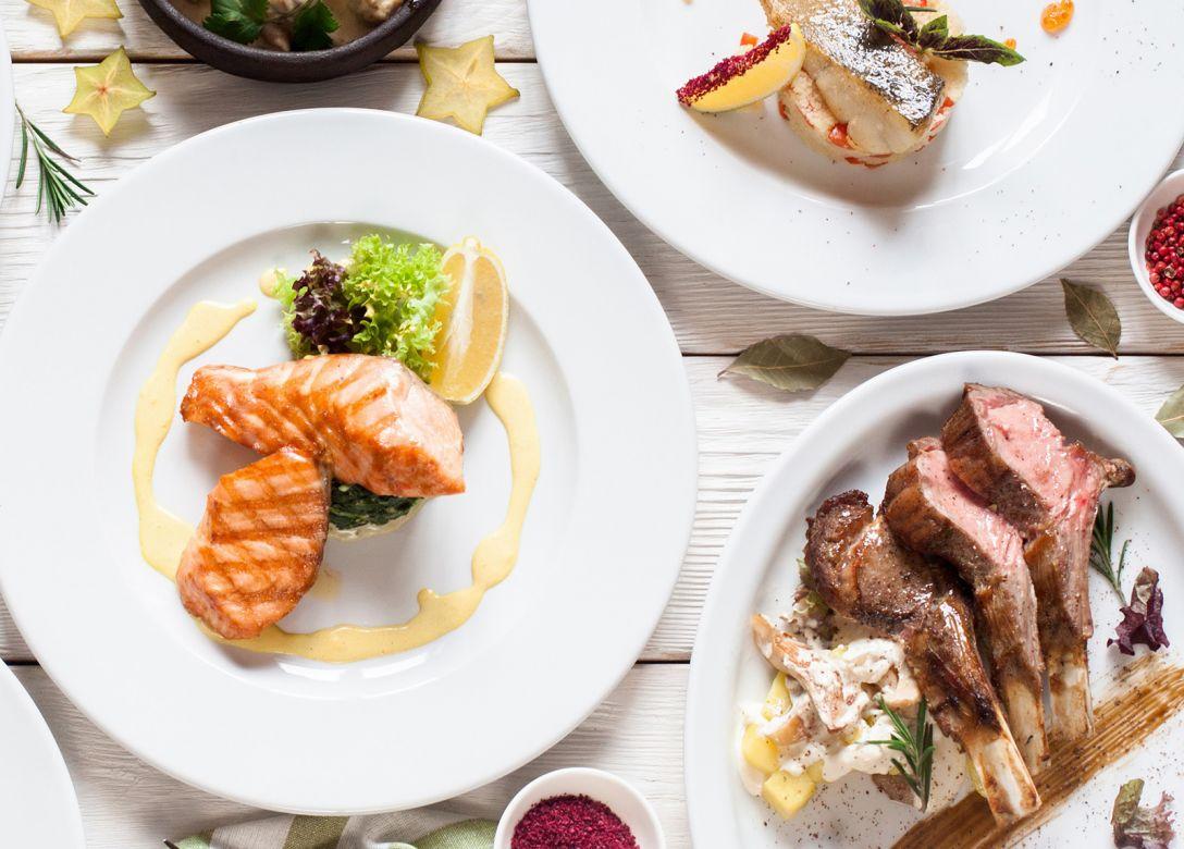 Al Nakheel Lounge, Grand Hyatt Dubai - Credit Card Restaurant Offers