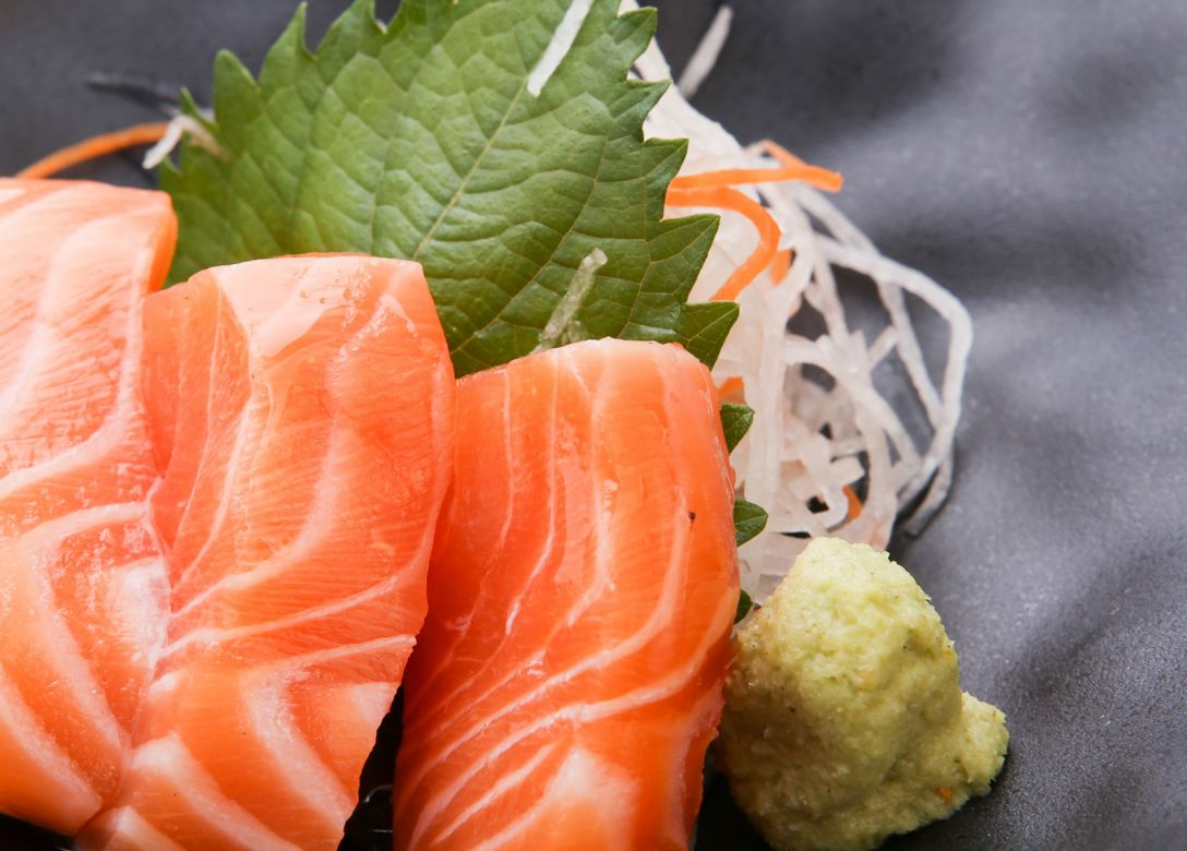 MASU - Maki & Sushi Bar