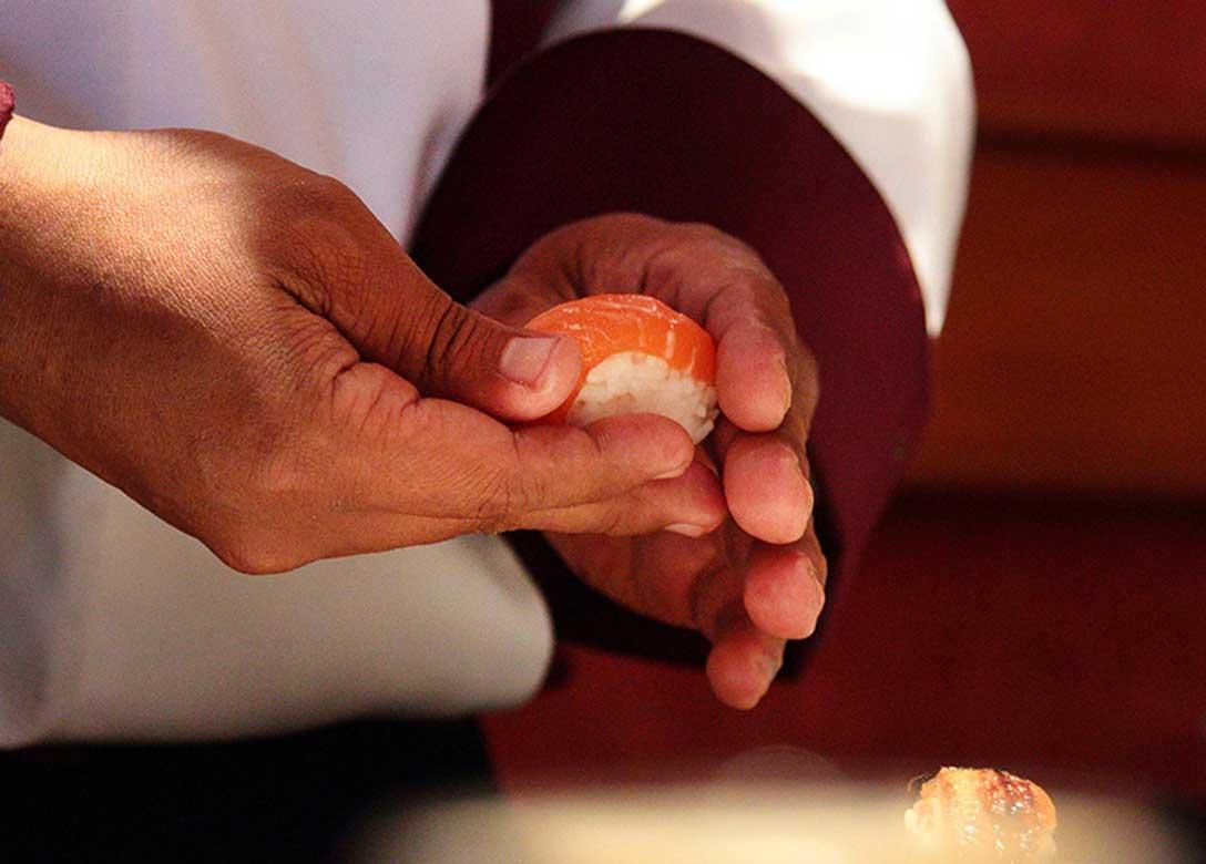 Ginza Tenharu - Credit Card Restaurant Offers