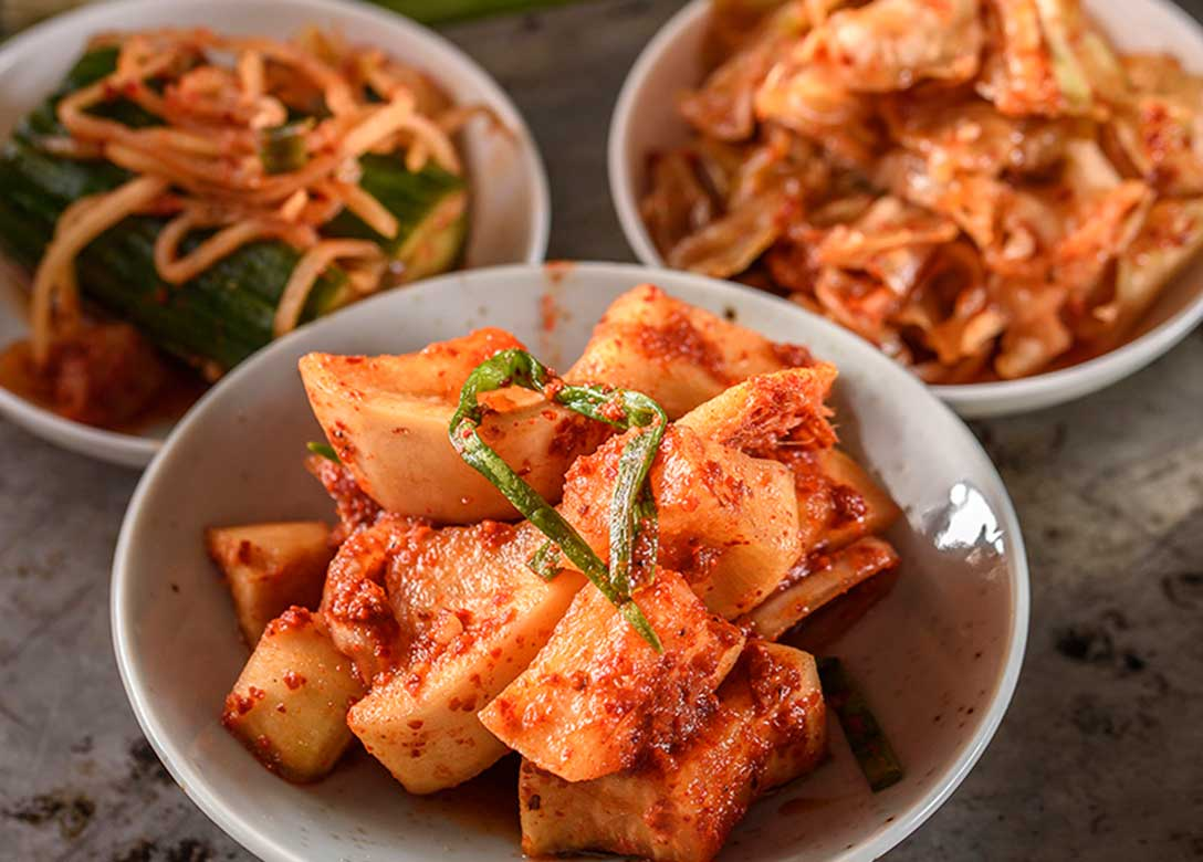 Puudeong Annyeong - Credit Card Restaurant Offers