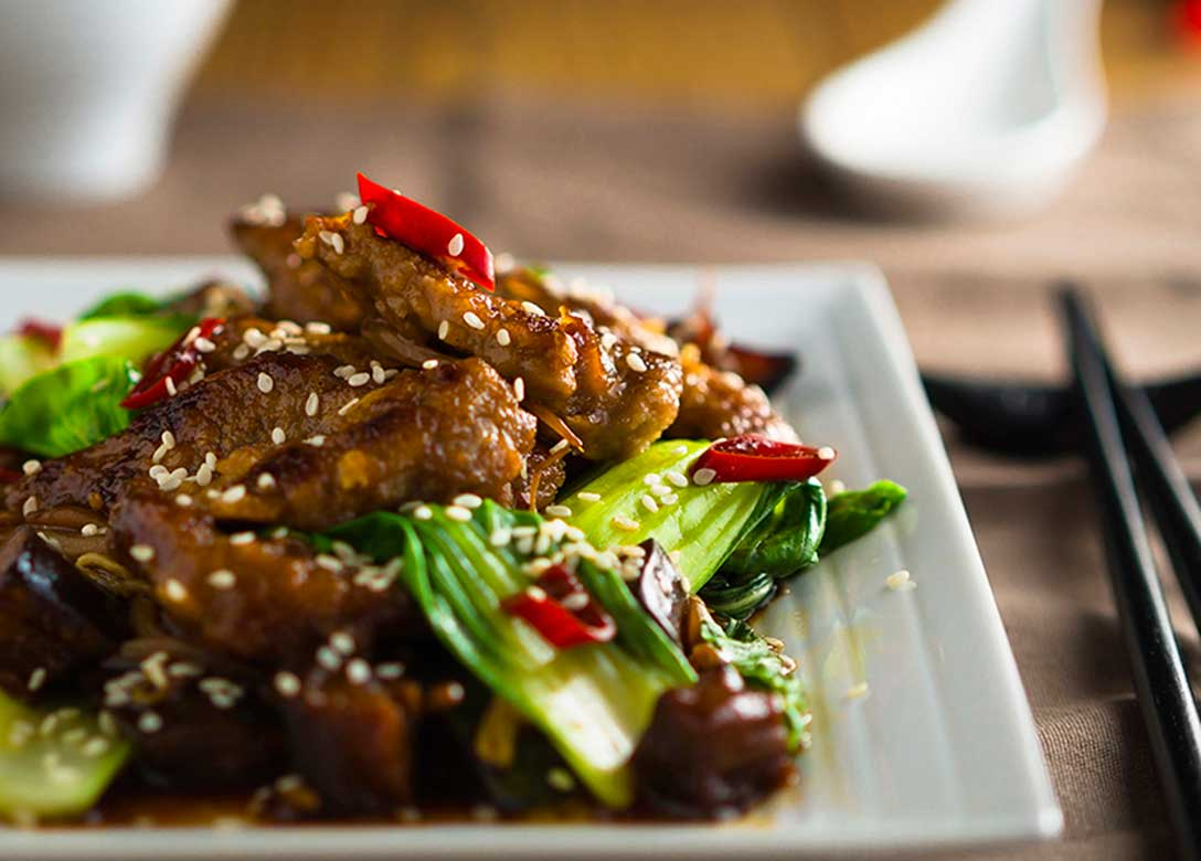 Woks & Tongs - Credit Card Restaurant Offers