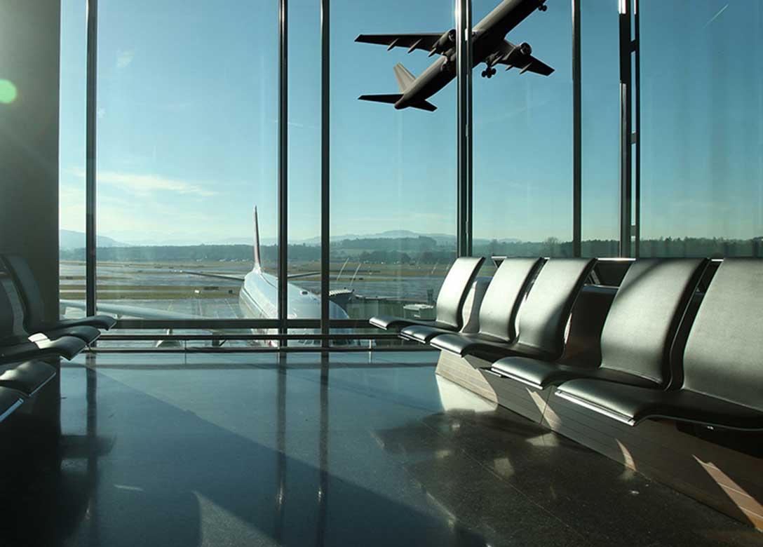 Visa Airport Companion by DragonPass