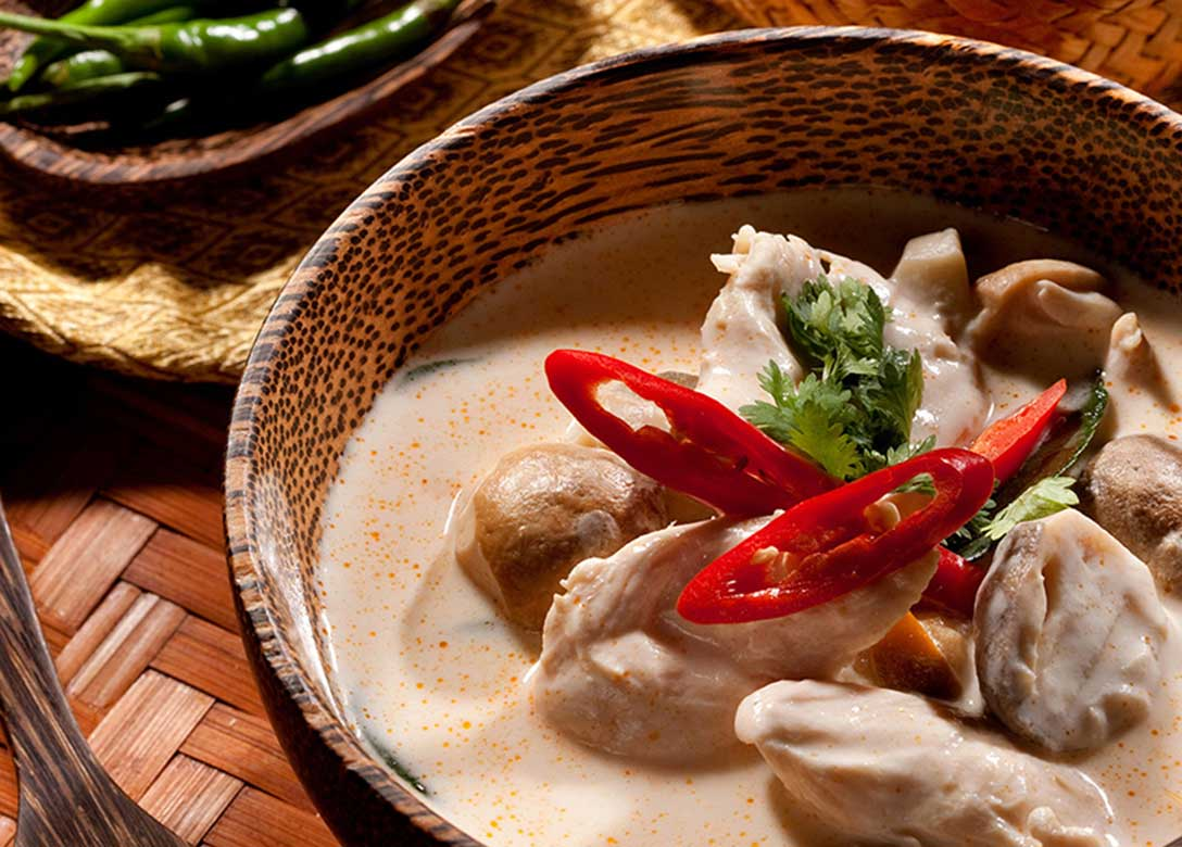 Krua Chom Talay - Credit Card Restaurant Offers