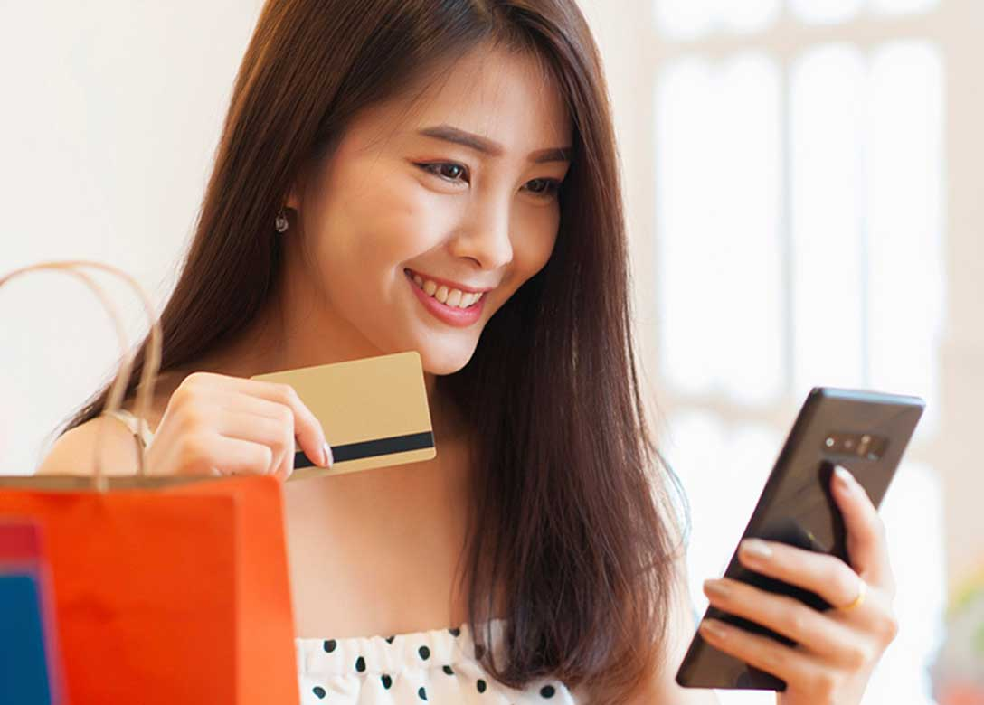 Buyers - Credit Card Shopping Offers