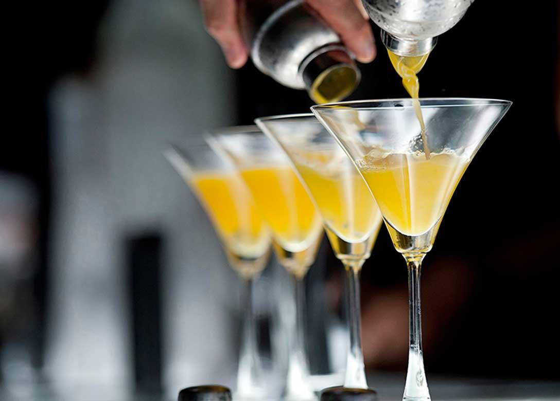 Dome Lounge,  Hilton Ras Al Khaimah Resort & Spa - Credit Card Bar Offers