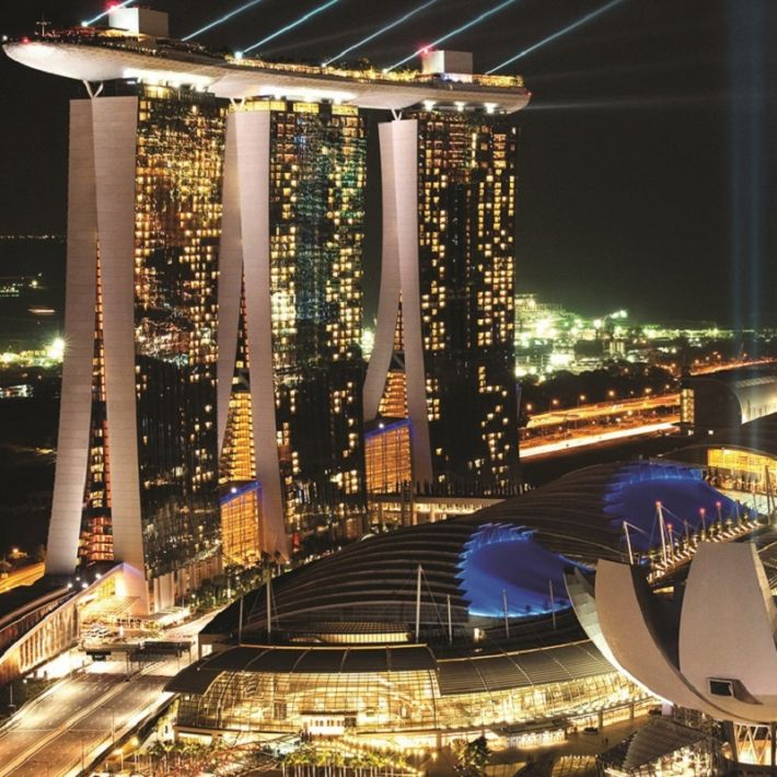 Exciting staycation deals by H.I.S. Travel