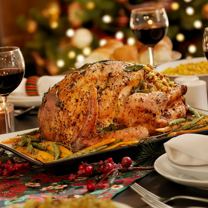 Feast-worthy Festive Dining Deals