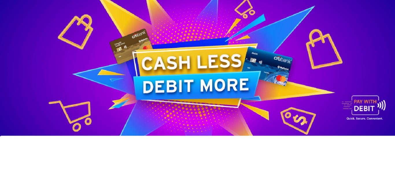 Debit Card Deals